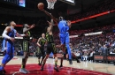 Grades: Thunder win fourth straight game to keep fourth seed