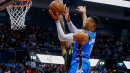 Russell Westbrook of Oklahoma City Thunder records 100th triple-double