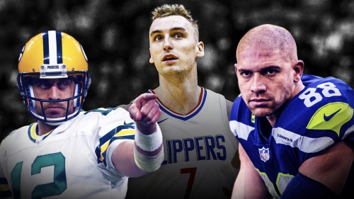 Clippers news: Aaron Rodgers' good friend Sam Dekker reacts to Jimmy Graham addition