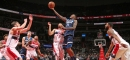 Three Observations From The Wolves' Win Over Wizards   Minnesota Timberwolves