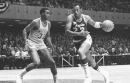 This Day In Lakers History: Elgin Baylor Scores 40 Points Against Detroit Pistons In NBA Playoffs