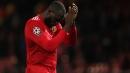 Romelu Lukaku some Manchester United players were hiding vs. Sevilla