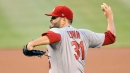 Lance Lynn picked Minnesota Twins for chance to win 'no matter what'