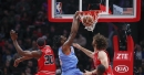 Bulls vs. Clippers final score: Big night from DeAndre Jordan powers Los Angeles to 112-106 win over Chicago