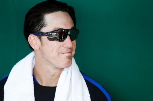 Tim Lincecum on legacy, loss and identity: 'I realized I care about baseball so much'