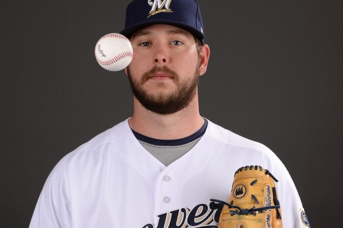 Milwaukee Brewers option Aaron Wilkerson to minor league camp