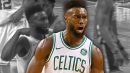 Celtics news: Jaylen Brown out for Boston's road trip