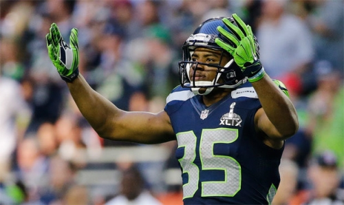 Detroit Lions land ex-Seahawks CB DeShawn Shead in free agency