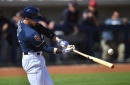 Two homers by Braun power Brewers past White Sox, 11-3
