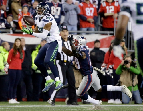 Detroit Lions get more help for secondary, sign CB DeShawn Shead