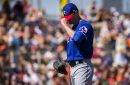Why this is likely Cole Hamels' last season with Rangers