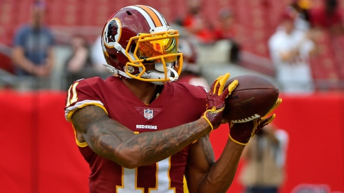 Rams, 49ers, Browns all trying to sign Terrelle Pryor