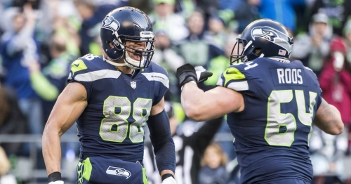 Seahawks free agent tracker: DeShawn Shead joins Jimmy Graham, Paul Richardson in leaving Seattle