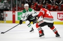 With Marc Methot out, Ken Hitchcock says turning to Julius Honka will help the Stars