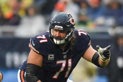 Dolphins to host Josh Sitton on free agent visit