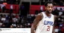 Clippers news: Patrick Beverley tweets out positive update about injury recovery