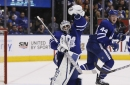 Recap: Leafs steal one from Dallas 5-4 (SO)
