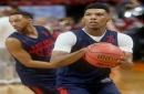 Cleared by the NCAA, Allonzo Trier 'trying to make the most' out of Arizona's tourney appearance