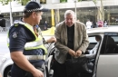 Father testifies in Australian court cardinal abused son