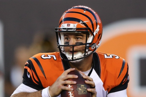 All-22 analysis: the good & bad of QB AJ McCarron