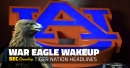 Auburn sports: Back-to-back wins; Tigers living it up in San Diego