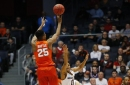 Syracuse saved its best for last against Arizona State