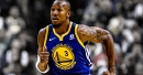 David West expected to return to the Warriors on Friday