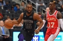 Hornets head to Atlanta for second game of current road trip