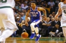 Pacers' Victor Oladipo on Sixers' Markelle Fultz: 'His time is coming'