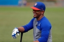 Trading Juan Lagares would put Mets in tough spot regarding outfield