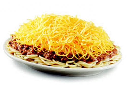 Bengals safety George Iloka has Cincinnati chili hot takes