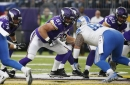 Lions have an offer out to former Vikings OL Joe Berger, but he might retire