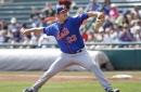 Open Thread: Mets vs. Marlins 3/15/17