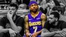Lakers point guard Isaiah Thomas: 'I'm not no sixth man'