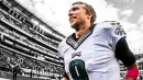 Cardinals reportedly expressed interest in trading for Nick Foles