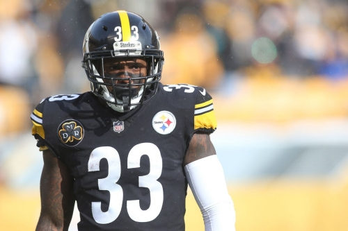 Report: Steelers to bring back RB Fitzgerald Toussaint on one-year deal