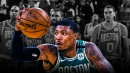 Celtics hoping Marcus Smart's injury not season-ending