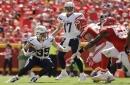 Danny Woodhead rumors: New England Patriots contacted free agent RB, per report