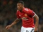 Juventus 'meet with Anthony Martial representatives'