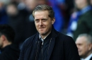 Garry Monk transcript: Fighting for our lives, crowd connection, Robinson's return - every word from the Birmingham City boss
