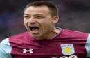 What impact has John Terry had at Aston Villa?