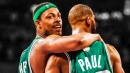 Report: Celtics almost traded Paul Pierce for Chris Paul