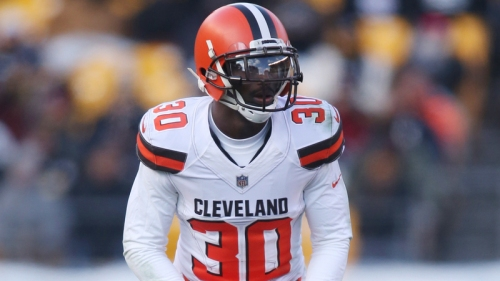 NFL Rumors: Patriots Acquire Jason McCourty In Trade With Browns, Reunite Twins