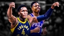 Victor Oladipo believes Markelle Fultz's time is coming
