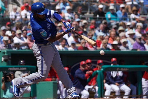 Quick spring recap: Jays lose to Red Sox