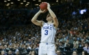 Duke hopes to avoid another first-round shocker on quest for national title No. 6