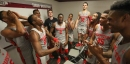 March Madness: Will Houston Beat San Diego State? A.I. Predicts