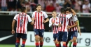 Recap: Champions League ends in whimper