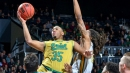 Replay: It was Bonzie's Night -- No Question About It