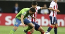 Battered, bruised Sounders eliminated by Chivas in Champions League quarterfinals